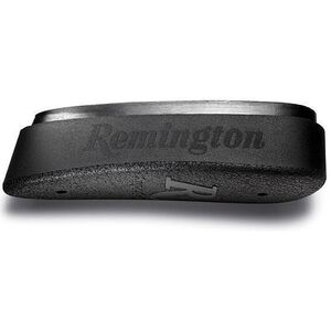Remington Supercell Recoil Pad for 12 Gauge Remington 870/1187/1100/SP-10 Wooden Stock Shotguns Black 19471