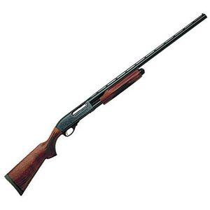 "Remington 870 Wingmaster Lightweight Pump Action Shotgun 20 Gauge 28"" Vent Rib Barrel 4 Rounds 3"" Chamber Walnut Stock Blue 6947"