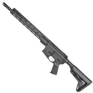 "Zev Technologies Core Duty AR-15 5.56 NATO Semi Auto Rifle 16"" Barrel 30 Rounds Wedge Lock Free Floating M-LOK Hand Guard Adjustable Stock Matte Black"