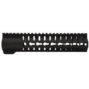 "CMMG AR-15 Free Float Handguard 9"" Keymod Aluminum Black 55DA236"