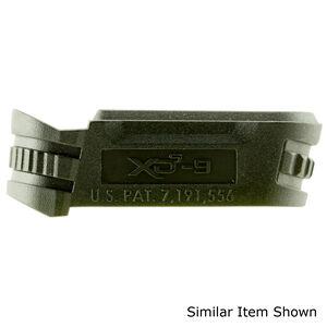 Springfield Armory XD-S .45 ACP Magazine Sleeve #2 Polymer Matte Black Finish