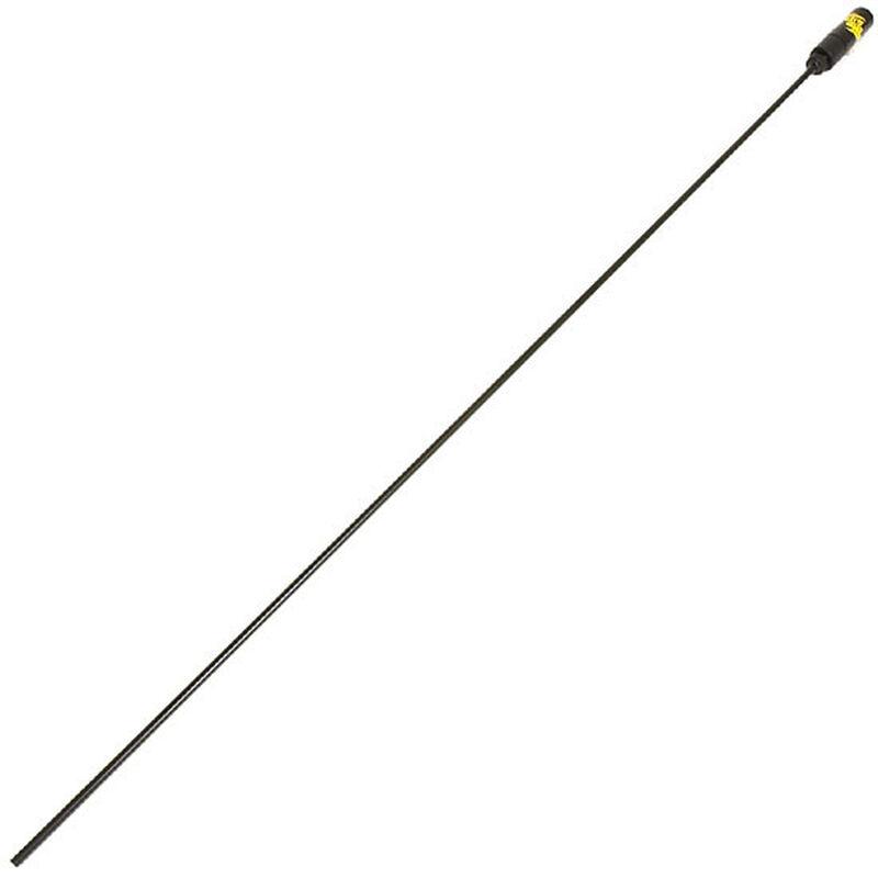 """ProSmith Premium Universal Shotgun Rod 34"""" Corvel Stainless Steel Black 940I"""