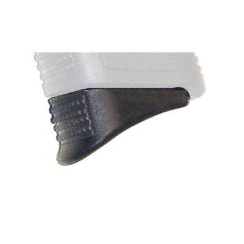 Pearce Grip Extension, Springfield XD(M)9 and XD(M)40, Black
