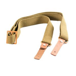JE Machine AK 2 Point Sling-Coyote Brown