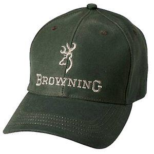 various colors de22d 415d1 Browning Dura Wax Cap Olive Solid Color 308412381