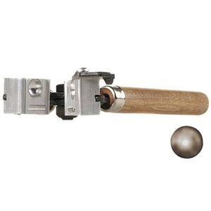 Lee Precision Single Cavity Mold Produces .500 Diameter Ball