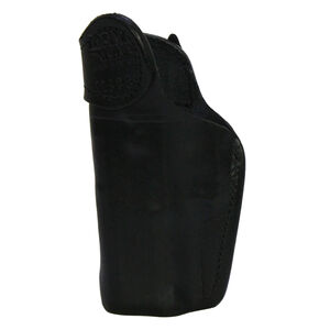Front Line Special Taurus 24/7 IWB Holster Leather Black