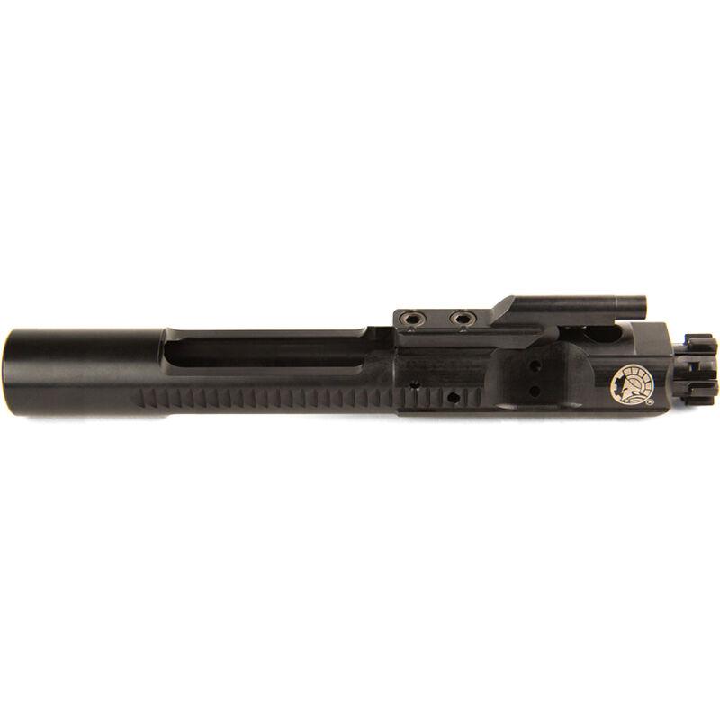Battle Arms Development M4/M16 MilSpec Bolt Carrier Group 9310 Bolt Black Nitride Laser BAD Logo