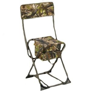 Hunters Specialties Dove Chair Realtree Xtra Green Camo 07281