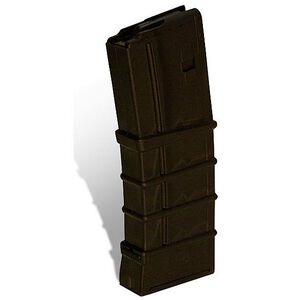 Thermold AR-15 Zytel Nylon Magazine 30 Rounds .223 Rem/5.56 NATO Black