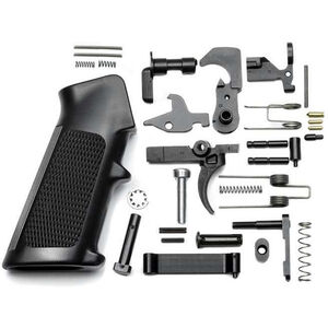 DoubleStar AR-15 Complete Lower Parts Kit AR270