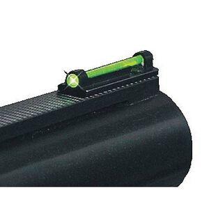 TRUGLO Tru-Bead Front Sight Replacement Field Model, Interchangeable Fibers TG949A