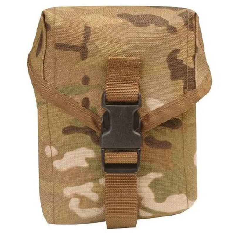 Tru-Spec Saw Pouch Nylon Camouflage 6554000