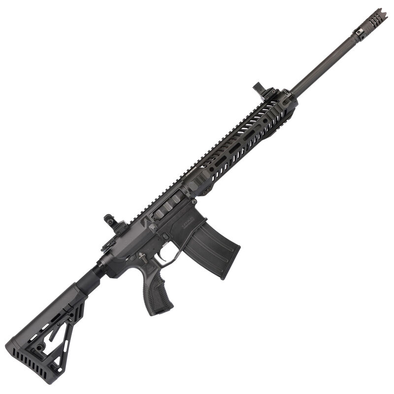 UTAS XTR-12 12 Gauge Semi Auto Shotgun 20 8