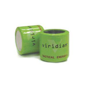 Viridian 1/3N Lithium Battery 4 Pack 13N4