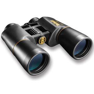Bushnell Legacy WP 10x50 Standard Binoculars BaK-4 Prism Rubberized Armor Body Black 120150