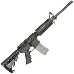 "Rock River LAR-15 Tactical CAR A4 5.56 NATO AR-15 Semi Auto Rifle 30 Rounds 16"" Barrel Black"