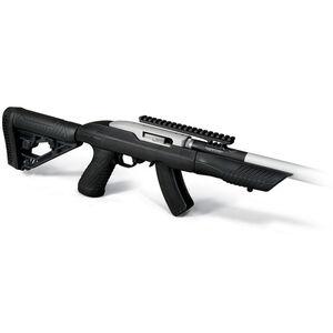 Tac-Hammer TK22 Ruger 10/22 Takedown Rifle Stock Polymer Black AT-02020