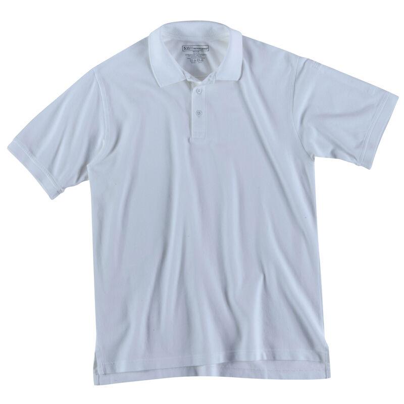 5.11 Tactical Utility Short Sleeve Polo Shirt