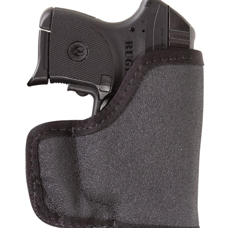 TUFF Jr. Roo Pocket Holster Size 43 Ambidextrous Nylon Black 5075-TTA-43