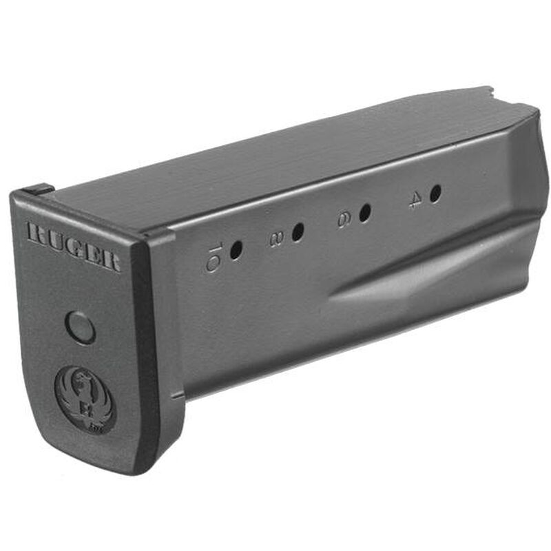 Ruger SR45  45 ACP Magazine 10 Rounds Blued Steel 90412
