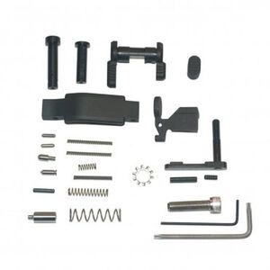 Armaspec Lower Parts Kit Stainless LPK .223/5.56 ARM152-BLK