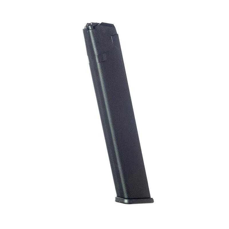 ProMag GLOCK 17/19/26 32 Round Magazine 9mm Luger Polymer Matte Black