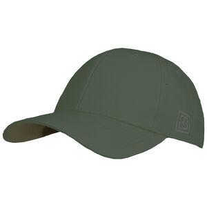 5.11 Tactical Taclite Uniform Cap Velcro Adjustment Dark Navy 893817241SZ