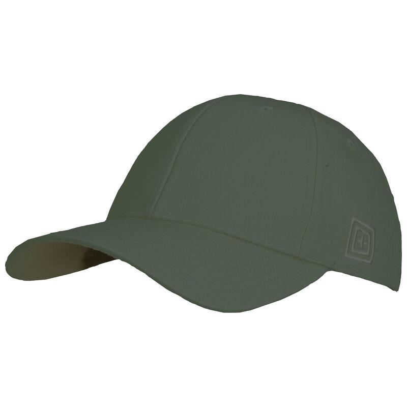 5.11 Tactical Taclite Uniform Cap Velcro Adjustment TDU Green 893811901SZ