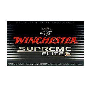 Winchester Dual Bond .45-70 Govt Ammunition 20 Rounds, HP, 375 Grains