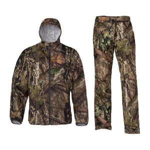 Browning Wasatch-CB 2 Piece Rain Suit Hell's Canyon Camo 2X-Large