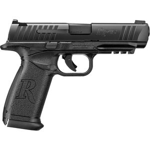 "Remington RP45 .45 ACP Semi Auto Pistol 4.5"" Barrel 10 Rounds Black"
