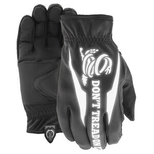 Industrious Handwear Don't Tread On Me Reflective Gloves