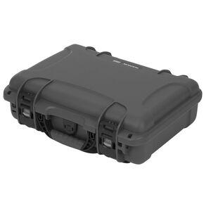 Nanuk 910 GLOCK 2 Up Pistol Case Waterproof Dustproof High Impact Polymer Graphite 910-GLOCK7