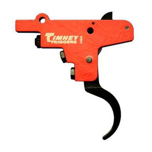 Timney Trigger for Springfield 1903/1903A3 Adjustable from 2 LBS to 4 LBS with 3 LB Default Aluminum Orange 109