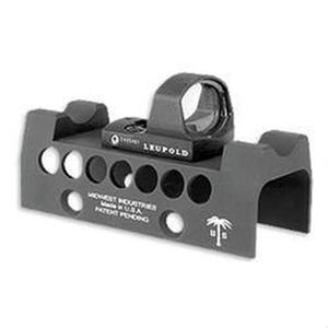 Midwest Industries AK-47 Leupold Delta Topcover Black