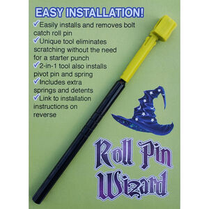 Two Two Three Innovations Roll Pin Wizard
