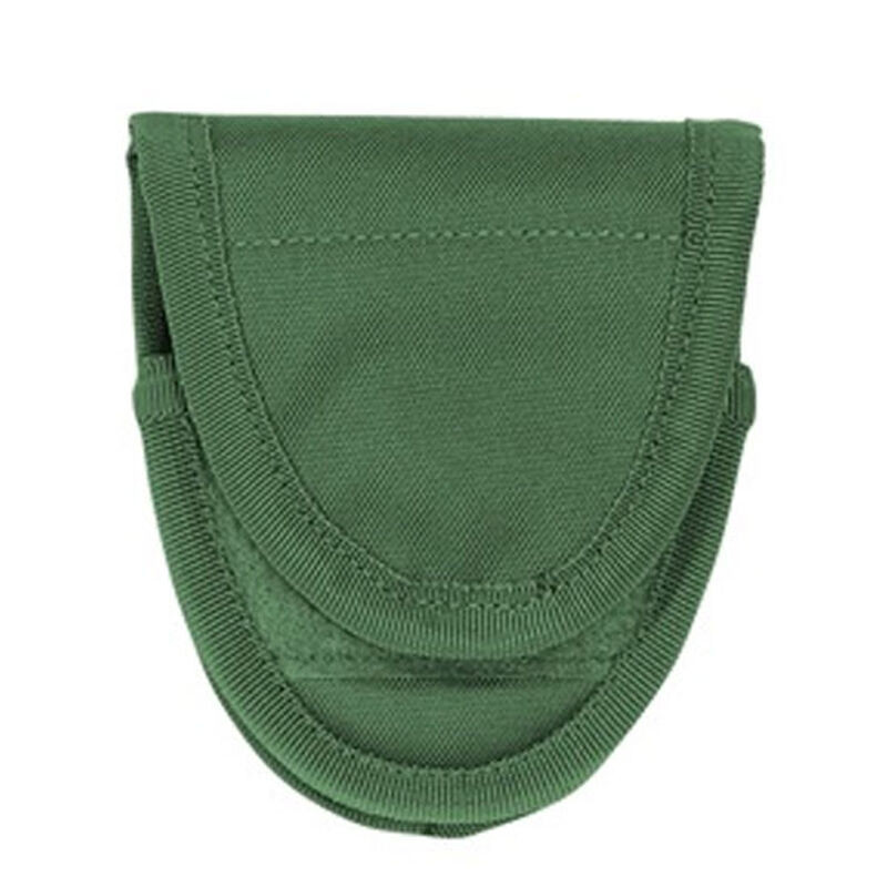 Voodoo Tactical MOLLE Handcuff Case OD Green 15-004104000