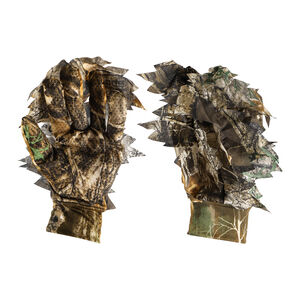 Titan 3D Realtree Edge Gloves One Size Fits All