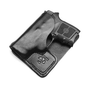 Talon Training S&W Bodyguard 380 Wallet Holster Black Right Hand