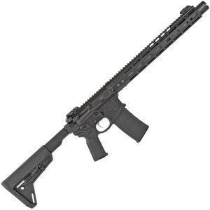 "Noveske Rifleworks Gen 4 Infidel Semi Auto Rifle 5.56 NATO 13.7"" Barrel 30 Rounds NSR M-LOK Free Float Hand Guard Magpul Stock/Grip Matte Black"