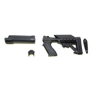 Archangel Remington 870 Tactical 12 Gauge Shotgun Stock System Polymer Black
