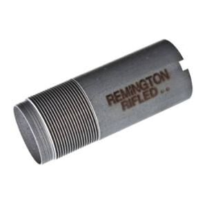 Remington 12 Gauge Rifled Choke Tube Flush Fit Stainless Steel