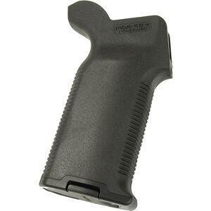 Magpul Industries MOE-K2+ Grip, Fits AR Rifles, OD Green MAG532-ODG