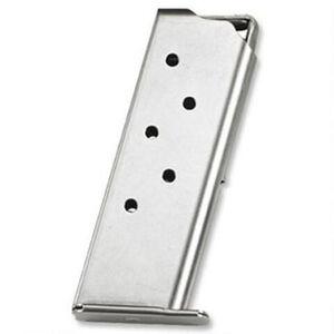 Beretta PICO .380 ACP Magazine 6 Rounds Stainless Steel JMPP3161