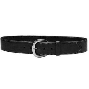 Galco SB5 Sport Belt Brass Buckle Size 40 Leather Black SB5-40B