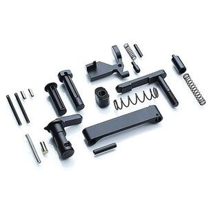 CMC Triggers AR-15 Lower Parts Kit No Grip Or Fire Control 81500