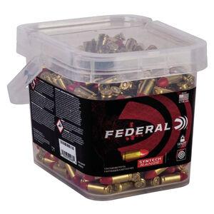 Federal Syntech Action Pistol .45 ACP Ammunition 230 Grains TSJFN 775fps