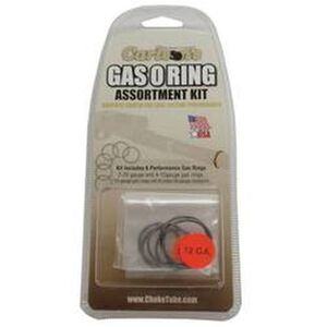 Carlson's Universal Gas O-Ring Assortment Kit For Remington 12 Gauge And 20 Gauge Semi-Auto Shotguns