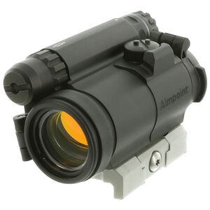 Aimpoint CompM5 Red Dot Sight 2 MOA Dot No Mount Black 200320